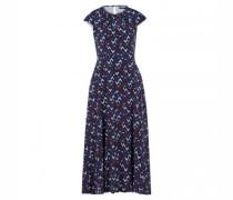 Gemustertes Kleid 'Ragtime' mit Gürtel