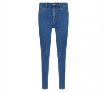 Super Skinny High Waist Jeans 'IVY