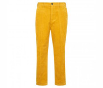 Relaxed-Fit Chino aus Cord