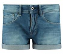 Jeansshort 'Siouxie' im Five-Pocket Stil
