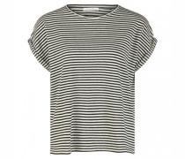 T-Shirt 'Sipay' mit Streifenmuster