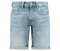 Jeans Shorts im 5-Pocket Style