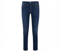 Slim-Fit Jeans 'Posh' mit Vorderpasse