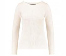 Strickpullover 'BettinaL' aus Baumwolle