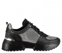 Sneaker 'Cosmo' mit Glitzerdetail