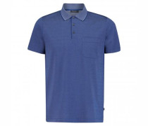 Klassisches Polo-Shirt