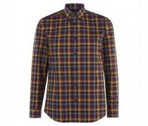 Regular-Fit Hemd 'Gingham Shirt'
