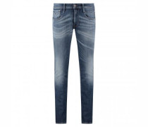 Slim-Fit Jeans 'Anbass'