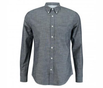 Regular-Fit Button Down Hemd