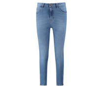 Skinny-Fit Jeans 'Scarlett High'