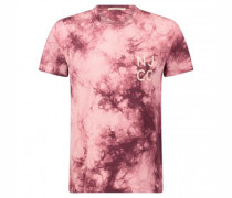 T-Shirt 'Roy' im Batik-Look