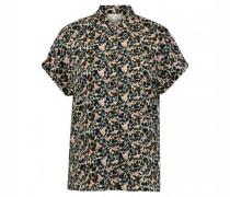 Bluse 'Zonjaa' mit floralem Muster