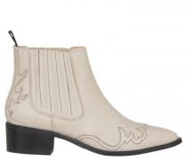 Chelsea Boot in Cowboy-Optik