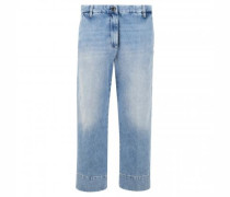 Straight-Leg Jeans 'Lavinia'