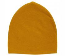 Beanie Mütze aus reinem Cashmere
