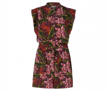 Jumpsuit mit all-over Print