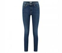Highwaist Skinny-Fit Jeans 'Cher'