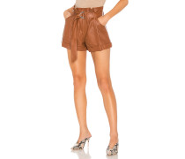 Dixon Leather Paper Tasche Short