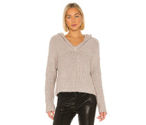 Cold Comfort Pullover