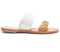 BHided Slide Sandale
