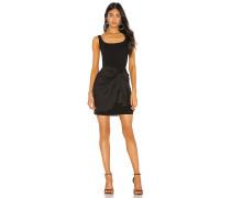 Synergetic Sarong Kleid