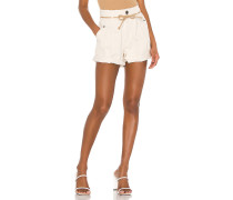 Streetwalkers High Waist 80s Short