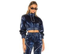 Spacey Crop Top