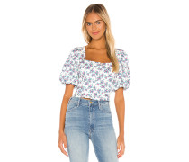 Taggart Crop Top