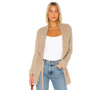 Candance Wrap Pullover