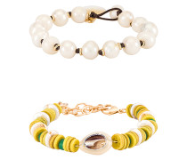 Tova Lyra Armband Set