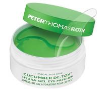 Cucumber Hydra-Gel Eye Patches