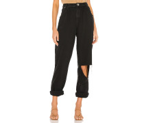 Smiths High Waist Hose Wide Leg