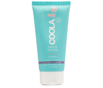 Mineral Baby SPF 50 Unscented Lotion
