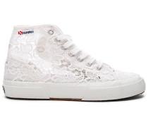 2750 Cot Macrame Hightop Sneaker
