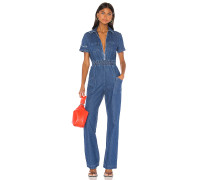 Charlie Fashion Jeans Overall
