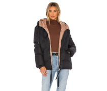 Allie Reversible Puffer