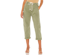 Safari High Waist Wide Leg