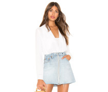 Breakwater Georgette Top