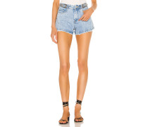 The Barrow Vintage High Rise Jeansshort