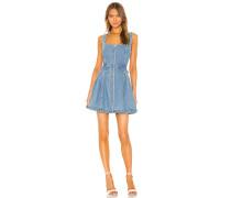 Peripheral Kleid