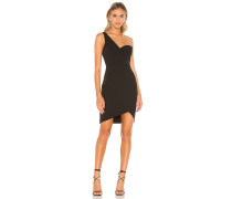 Eve One-Shoulder-Kleid