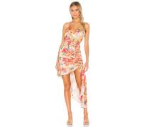 Versilla High Low Kleid