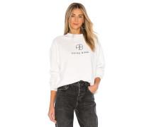 Ramona Monogram Sweatshirt