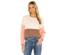 Middleton Color Block Pullover
