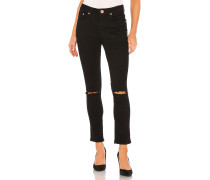Freebirds II High Waist Skinny