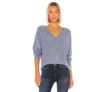 DBL V-Ausschnitt Pullover Pullover
