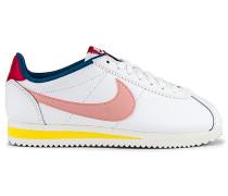 Classic Cortez Leder Sneaker