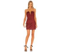 Jessica Mini Bustier Kleid