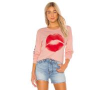 Luella Longsleeve Crop Tshirt