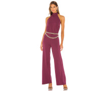 Draped Modal Jersey Overall